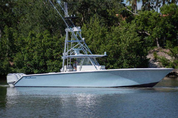 2015 Sea Hunter