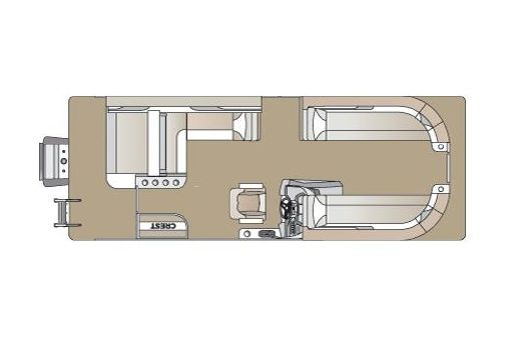 Crest Classic Platinum 240 SLS image