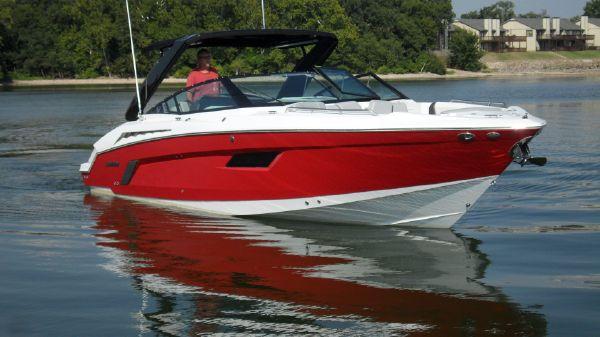 Cruisers Sport Series 328 SS