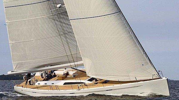 X-Yachts 70 Sloop