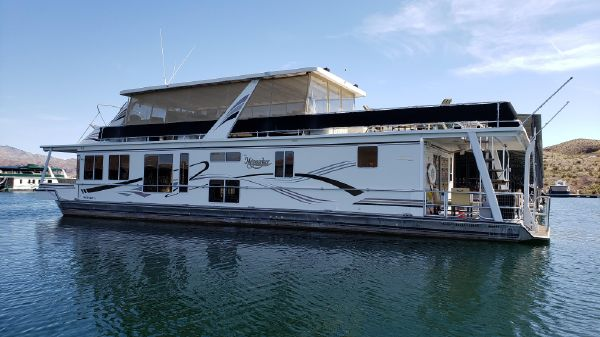 Houseboat STARDUST