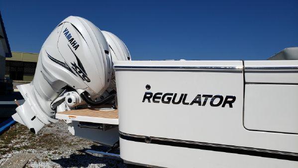Regulator 31 image