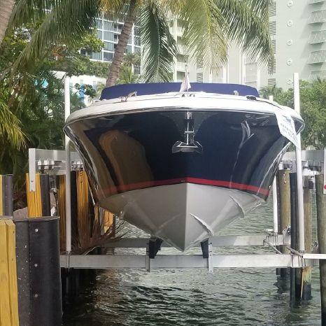 2008 Chris-Craft Corsair 36 Fort Lauderdale, Florida