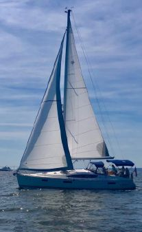 Jeanneau Sun Odyssey 42 DS image