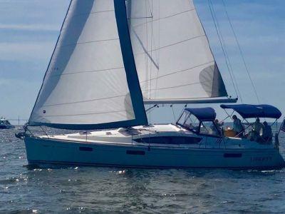 2012 Jeanneau<span>Sun Odyssey 42 DS</span>