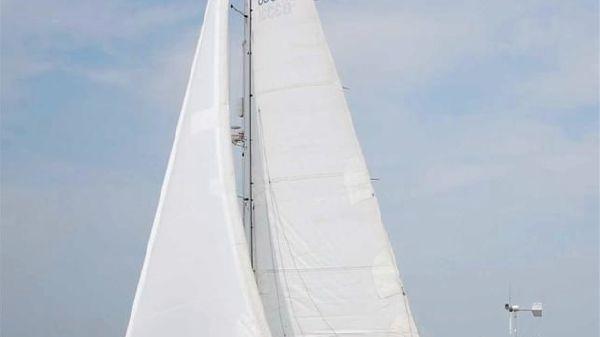 Tartan 4600 Wind Dancer