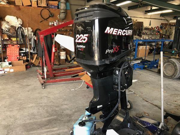 Mercury 225 proxs