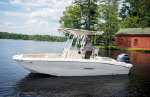 Stingray 216 CCimage