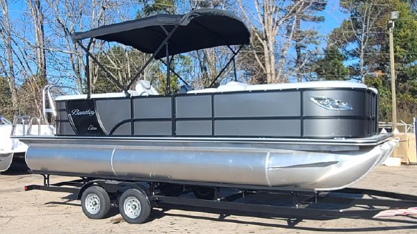 Bentley Pontoons 223 ELITE ADMIRAL