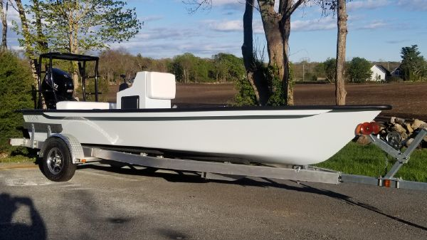 Xplor Boatworks 18 Skiff