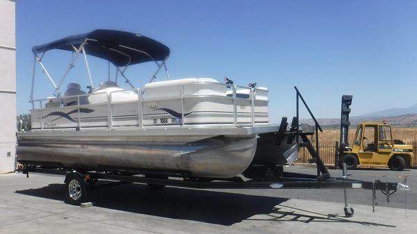 Harris-Kayot 200 Cruiser