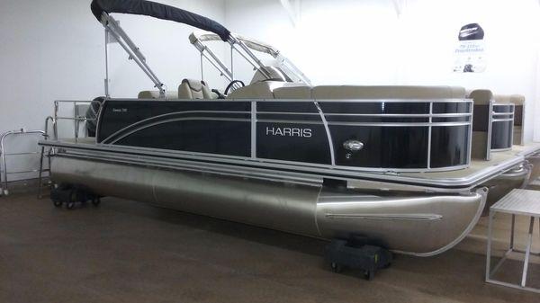 Harris CRUISER 200 SL
