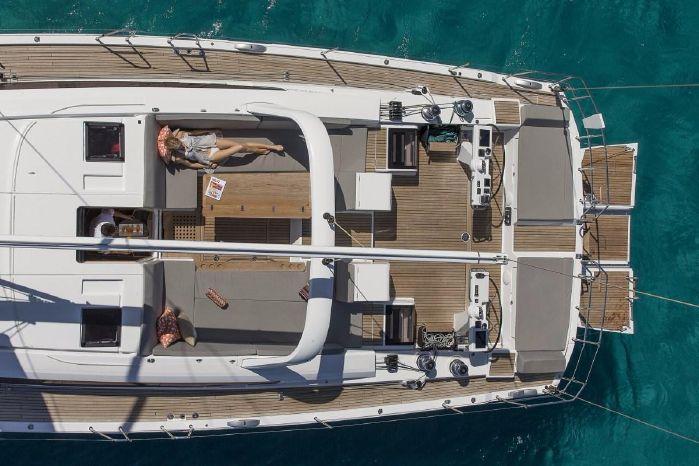 2016 Jeanneau Yacht 64 For Sale BoatsalesListing