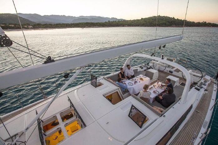 2016 Jeanneau Yacht 64 For Sale Buy