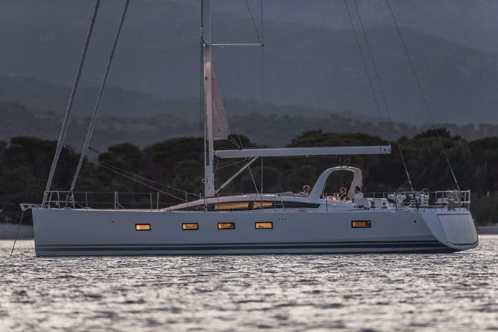 2016 Jeanneau Yacht 64 For Sale Purchase