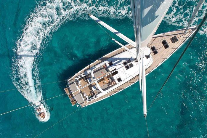 2016 Jeanneau Yacht 64 For Sale Sell
