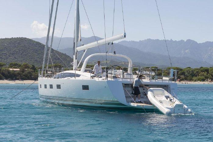 2016 Jeanneau Yacht 64 For Sale New England