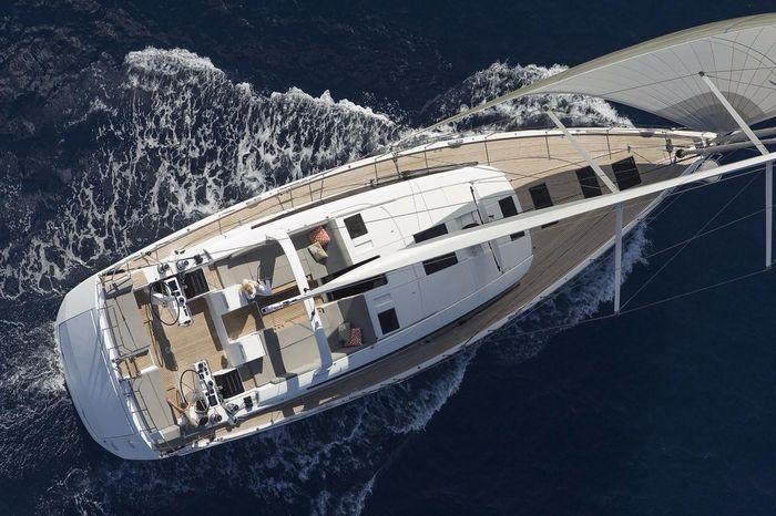 2016 Jeanneau Yacht 64 Brokerage Brokerage