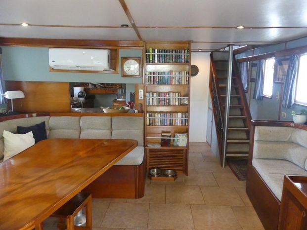 1973 Custom Purchase BoatsalesListing