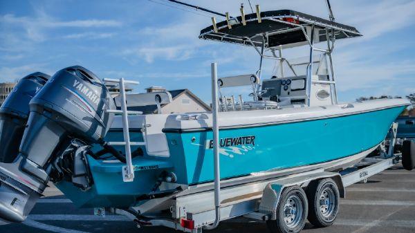 Bluewater 2550 CC