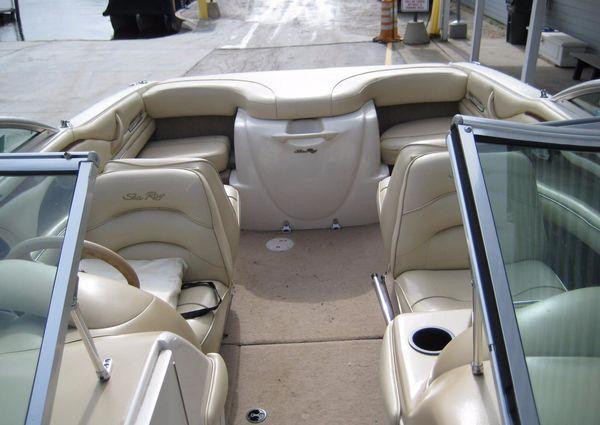 Sea Ray 210 Bow Rider image