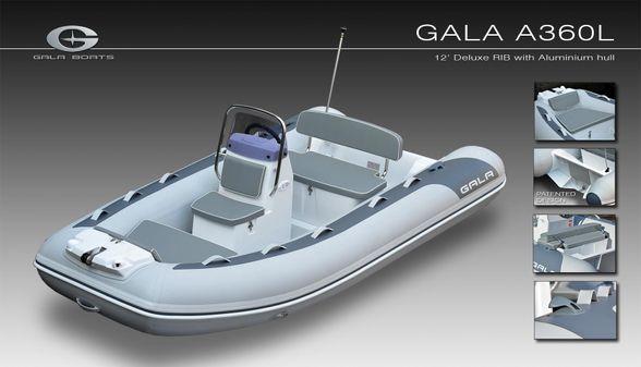 Gala 360L image