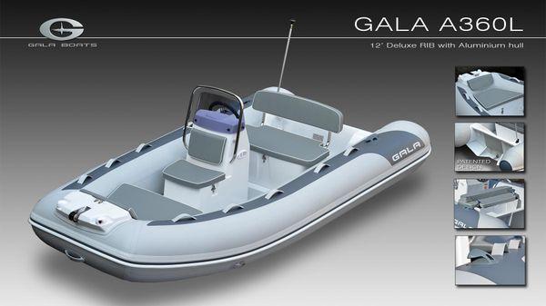 Gala 360L