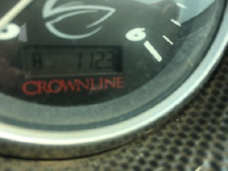 Crownline 210 BR image
