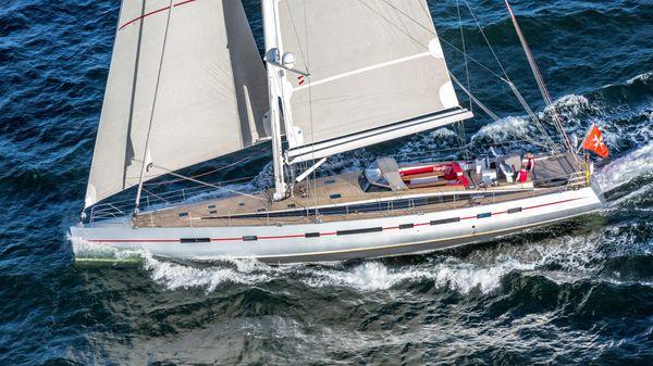 Sailboat Bellkara