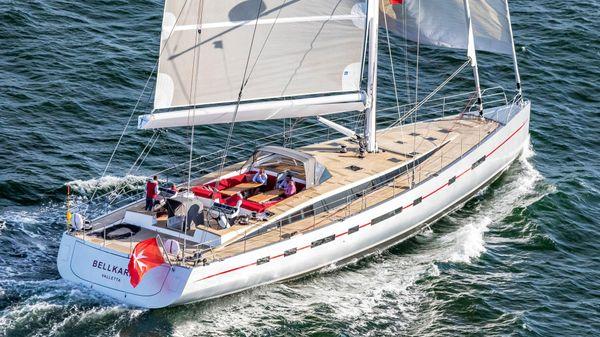 Sailboat Bellkara image