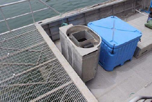 Custom Spec Mar Commercial Lobster image