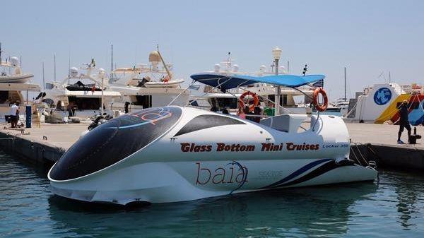 Paritetboat Looker 35