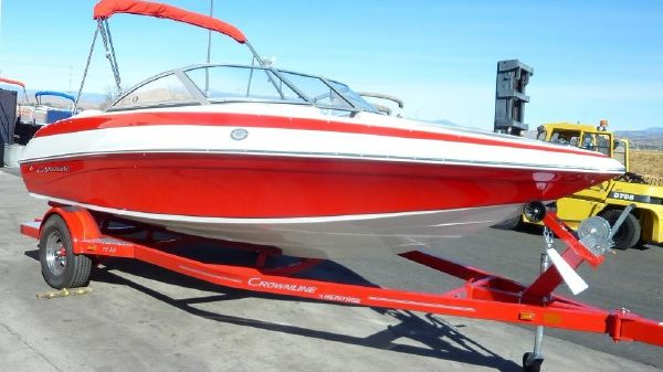 Crownline 18SS