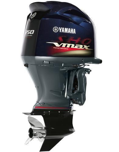 Yamaha Outboards VF250LA