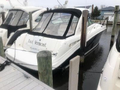 2008 Sea Ray<span>38 Sundancer</span>