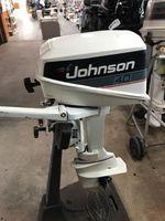 Johnson 4 Deluxe