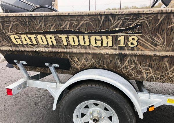 G3 Gator Tough 18 CC image