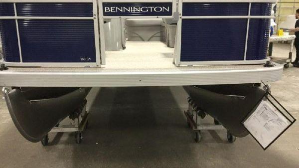 Bennington 188SVF