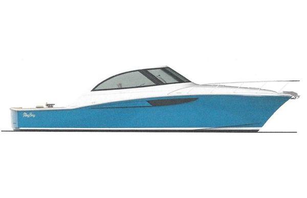 2021 Mag Bay 42