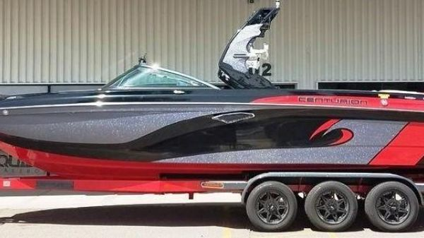 Centurion Boats For Sale >> Used Centurion Boats For Sale Century Marine
