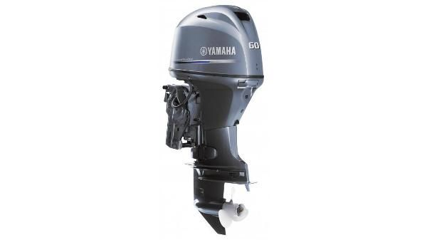 Yamaha Outboards T60LB image