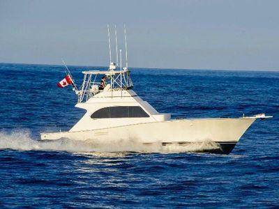 1993 Post<span>46 Sportfish Mk II</span>