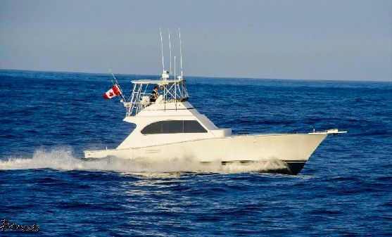 Post 46 Sportfish Mk II image