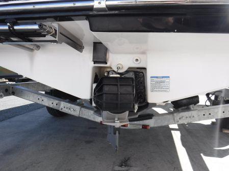 Yamaha Boats SX 195 image