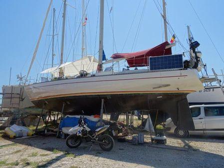Plaver Sciarelli 50 Schooner image