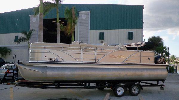 Aqua Patio 240 SL