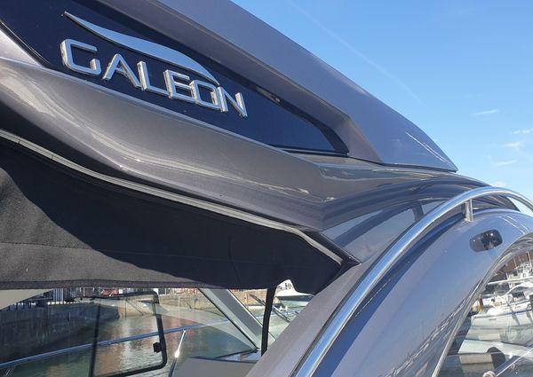 Galeon 335 HTS image