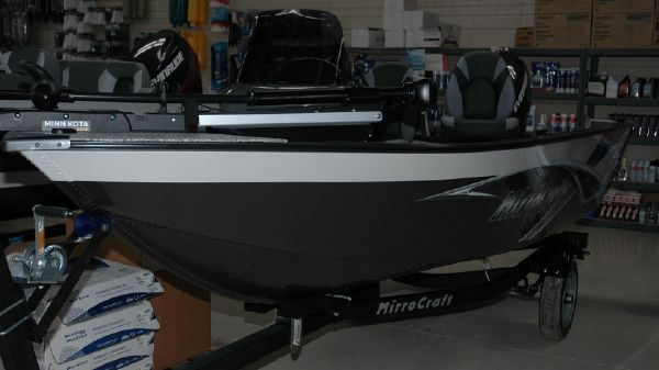 MirroCraft outfitter 145sc