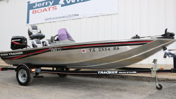 Tracker Pro Team 170 TX