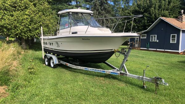 Bayliner Power Boats For Sale - Boats R Fun